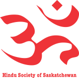 Hindu Society of Saskatchewan Logo